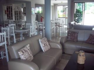 Ionis lounge