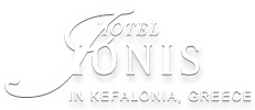 Ionis Hotel a Kefalonia