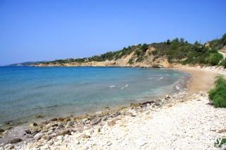 trapezaki-beach