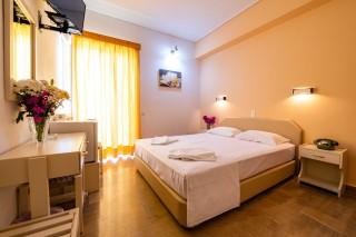 double room ionis hotel