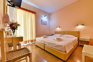 double room ionis hotel bedrooms