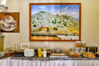 facilities ionis hotel greek breakfast