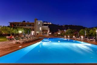 kefalonia family hotel ionis