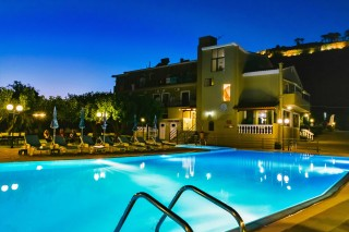 kefalonia hotel ionis in greece